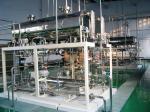 Fase profesional 220v 50Hz de la planta 3 de la generación del hidrógeno 600m3/h