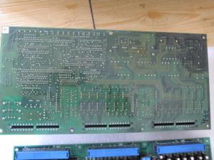 OKUMA control panel, GDL BOARD,DRIVE BOARD E4809-770-065-B E4809-770
