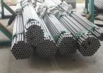 High Pressure Seamless Steel Pipe , Stainless Steel Thin Wall Aluminum Tubing