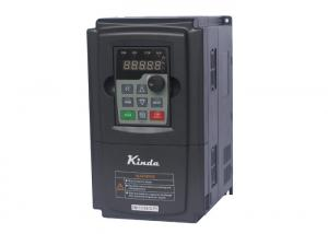 China Centrifuge 10 HP VFD Variable Frequency Drive 7.5KW High Starting Torque on sale
