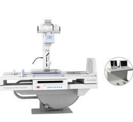 China PLD6000 High Frequency Digital X-ray System on sale