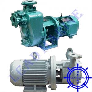 China CXZ Marine Self-priming Vortex Pump on sale