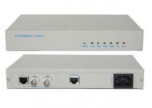 China E1 To Ethernet Protocol Converter on sale