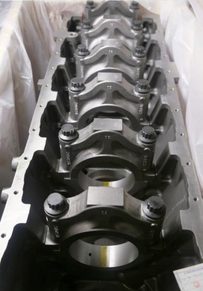 Diesel Marine cummins Engine Parts Cylinder Block for NTA855