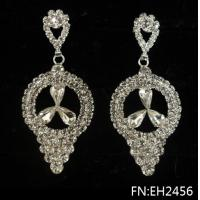 2014 Spring Fashion Jewelry Chandelier Earrings The Best Choice for Gifts