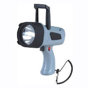 China 3W CREE High Power LED Hand-Held Spotlight (HRZ3011) on sale