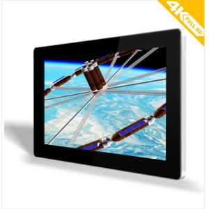 China UHD Industrial 4K  LCD Monitor , HDMI 58 inch Wall Mount lcd display on sale