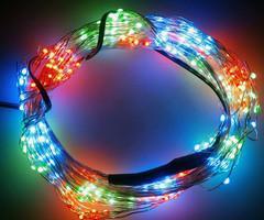 China High quality smd led christmas lights on sale