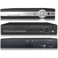 China 8D1 Real Time HD DVR Recorder H.264 , 8 Channel CCTV DVR Recorder on sale