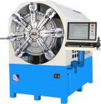 China Wire Rotary Cnc Forming Machine With Max Fourteen Axes High Precision wholesale