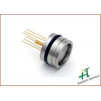 High Reliability 10kPa - 60MPa Diffused Silicon Industrial Piezoresistive Pressure Sensors