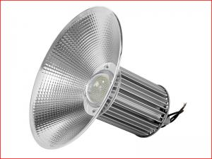China SMD2835 50W Industrial High Bay Lights Aluminium alloy Energy Saving Driver on sale