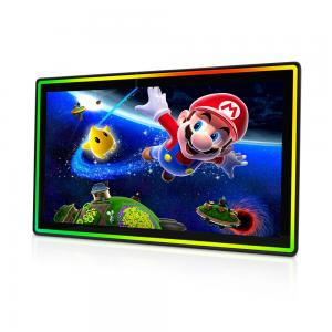 China 19 Inch 10 Point Multi Touch Screen Capacitive Touch Touch Game Monitor on sale