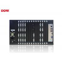 China 1080P display Video Wall Processor Support DIV and 3G - SDI signal output DDW-VPH1414 on sale