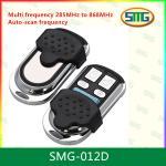 多頻度を捜すSMG-012Dの普遍的な自動車はコード リモート複写器を修理しました