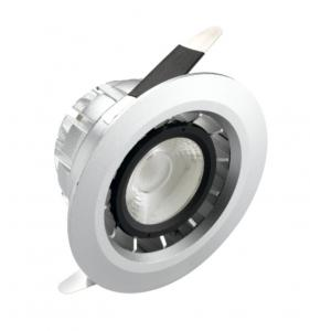 China Dimmable 6W LED Ceiling Lamps 100°Angle With SAA Driver on sale