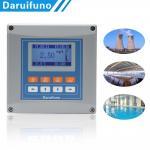 Digital Online chlorine dioxide meter RS485 For Swimming Pools Disinfectant