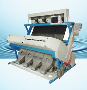 China Optical sesame seed color sorter machine in Anhui China on sale