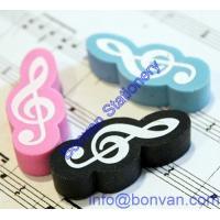 new design eraser,music eraser,new fashion eraser,new gift eraser