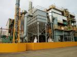 Fulvic Acid  Forced Air Stream Flash Dryer Machine Energy Saving SUS304
