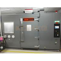 Air Ventilation Testing Equipment / Air Changing Volume Humidity Testing Tester