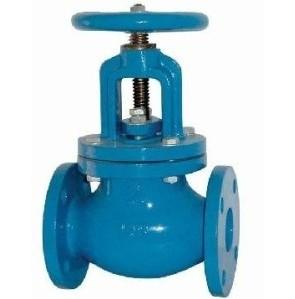 China Cast Iron globe valve on sale