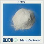 White powder HPMC for constructions