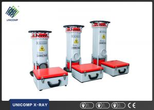 Quality Portable Metal Industry NDT Unicomp X Ray Detector Hull Pipeline Vessel for sale