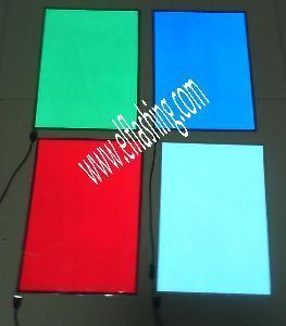 China EL Backlight Panel (ELAB001) on sale