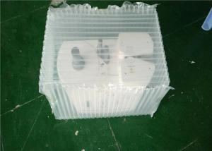 China Air Filled Bags For Packaging , Inflatable Packaging Air Bags Pressure Resistant on sale