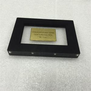 China Acrylic Frame Material and 4 Size 2.5 inch digital photo frame on sale