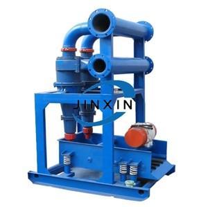 China drilling fluid solids control hydrocyclone desander on sale