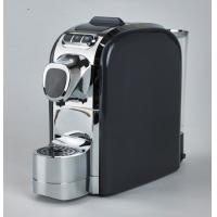 Manual Control 19bar Capsule Coffee Maker Machine 110V - 120V