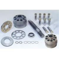 Copper And Steel Piston Pump Parts Of Drive Shaft / Valve Plate / Main Gear