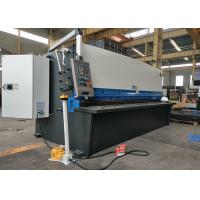 CNC Sheet Cutting Machine With Germany Bosch - Rrxroth Hydraulic System MS7-32X3200