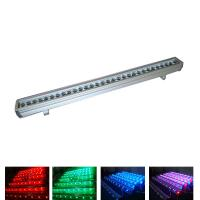 Architectural CREE led lights wall washers 300mA DC 24V with aluminum alloy housing