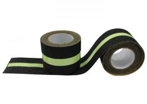 Quality Anti Skid Home Depot Glow In The Dark Tape , No Slip Glow In The Dark Flagging for sale