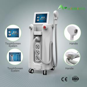 Laser Hair Removal Professional Equipment For Clinic Use With