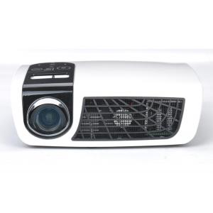 China Blu - Ray 3D 20000 Hours Mini LED Projectors , HD Home Theatre Projectors 200inch on sale