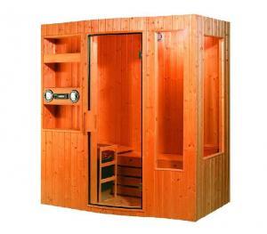 China steam sauna,IR sauna, far infrared sauna, sauna room, steam sauna, wet sauna, on sale
