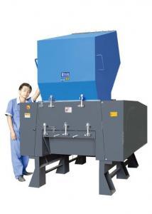 China 5-100HP Power Plastic Auxiliary Machine Plastic Crusher Blades Sharpener on sale