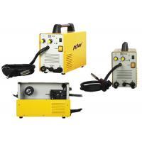 China 0.73PF MIG MAG Welding Machine Single Phase Welder Civil Application on sale