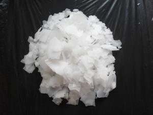 China 99% min caustic soda flakes on sale