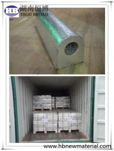 China Magnesium Alloy Sacrificial Anodes on sale