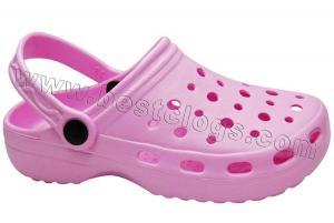 China EVA Garden Shoes (HK0E038) on sale