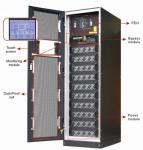 120kva modular ups for data center, save more space