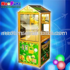 China Dinasaur World Gumball vending machine on sale