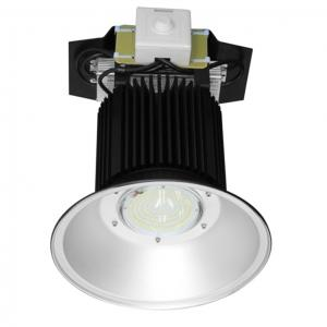 China Custom Dimmable 100W Industrial High Bay Led Lighting To Replace 250W HID Lighting supplier