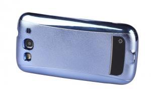 China Samsung I9300 Portable Backup Phone Battery Case,3300 mAh Capacity on sale