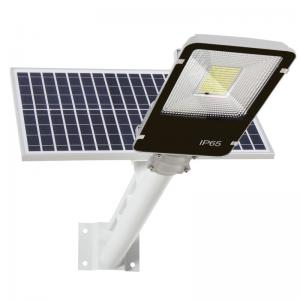 China 60W 120W Solar LED Street Light With Auto Intensity Control on sale